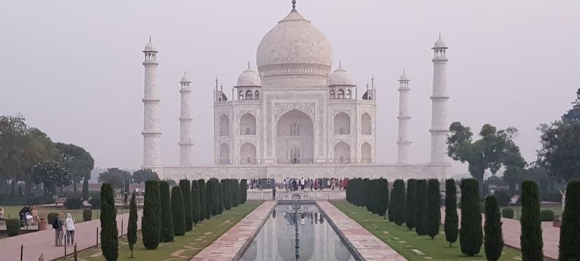 The Golden Triangle: Delhi, Agra &Jaipur