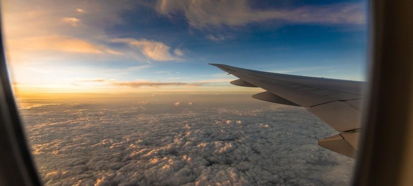 Could coronavirus change the way we travelforever?